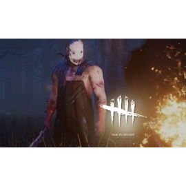 Dead by Daylight - Darkness Among Us Steam Key GLOBAL