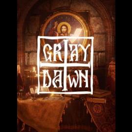 Gray Dawn Steam Key GLOBAL