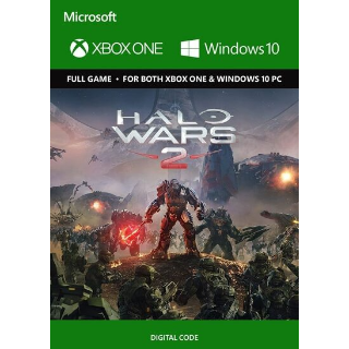 Halo Wars 2 (PC/Xbox One) Xbox Live Key GLOBAL