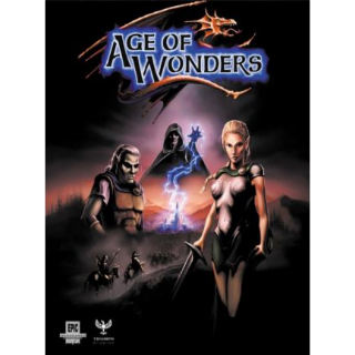 Age of Wonders GOG.COM Key GLOBAL