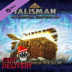 Talisman - The Nether Realm Expansion Key Steam GLOBAL