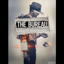 The Bureau: XCOM Declassified Steam Key GLOBAL