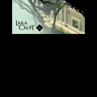 Lara Croft GO PSN Key PS4 NORTH AMERICA