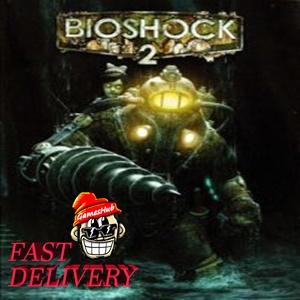 BioShock 2 Remastered Steam Key GLOBAL