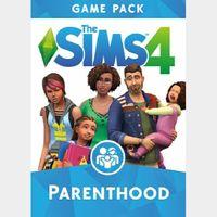 The Sims 4: Parenthood (DLC) Origin Key GLOBAL