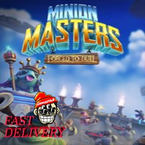 Minion Masters + Premium Upgrade Steam Key GLOBAL