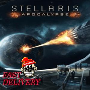 Stellaris: Apocalypse Steam Key GLOBAL