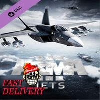 Arma 3 Jets DLC Steam Gift GLOBAL