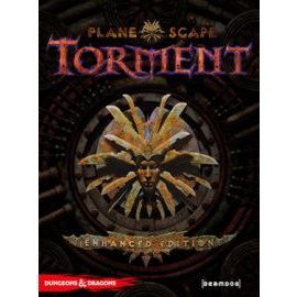 Planescape: Torment: Enhanced Edition Steam Key GLOBAL