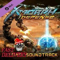 X-Morph: Defense - Soundtrack Steam Key GLOBAL