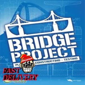 Bridge Project Steam Key GLOBAL