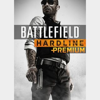 Battlefield: Hardline Premium (PC) Origin Key GLOBAL