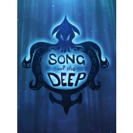 Song of the Deep Steam Key GLOBAL