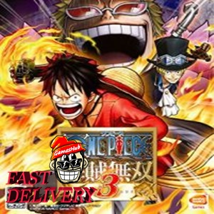 ONE PIECE PIRATE WARRIORS 3 Gold Edition Steam Key GLOBAL