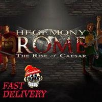 Hegemony Rome: The Rise of Caesar Steam Key GLOBAL