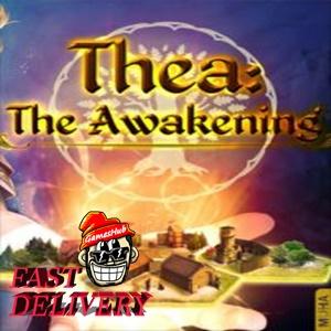 Thea: The Awakening Steam Key GLOBAL
