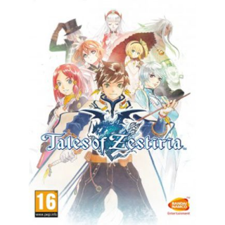 Tales of Zestiria PSN Key PS4 NORTH AMERICA