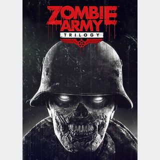 Zombie Army Trilogy (PC) Steam Key GLOBAL