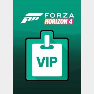 Forza Horizon 4 VIP (PC / Xbox ONE)