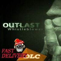 Outlast - Whistleblower Key Steam GLOBAL