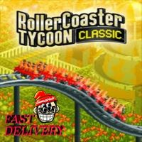 RollerCoaster Tycoon Classic Steam Key GLOBAL