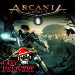 ArcaniA: Gothic 4 Steam Key GLOBAL