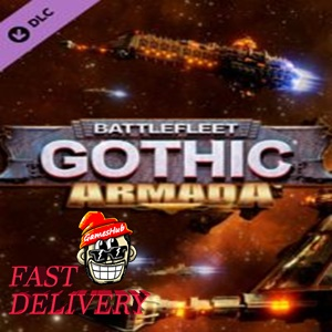 Battlefleet Gothic: Armada - Space Marines Steam Key GLOBAL