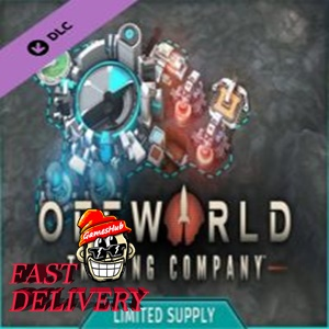 Offworld Trading Company - Limited Supply Steam Key GLOBAL