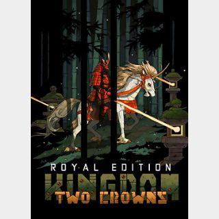 Kingdom Two Crowns: Royal Edition