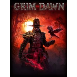 Grim Dawn Steam Key GLOBAL
