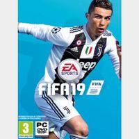 FIFA 19 Origin Key GLOBAL
