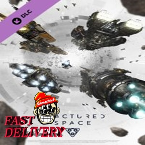 Fractured Space - Starter Pack + LEVIATHAN Key Steam PC GLOBAL