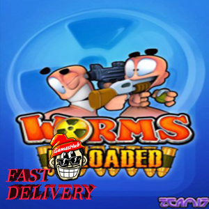 Worms Reloaded GOTY Steam Key GLOBAL