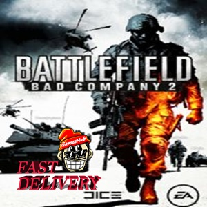 Battlefield: Bad Company 2 Origin Key GLOBAL