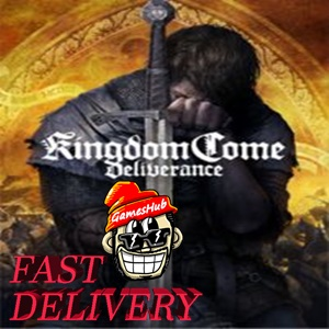 Kingdom Come: Deliverance Royal Edition Steam Key GLOBAL