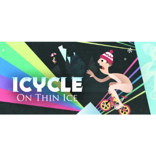 Icycle: On Thin Ice Steam Key GLOBAL[INSTANT DELIVERY]