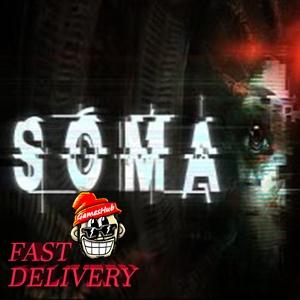 SOMA Steam Key GLOBAL