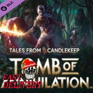 Tales from Candlekeep - Artus Cimber's Explorer Pack Steam Key GLOBAL