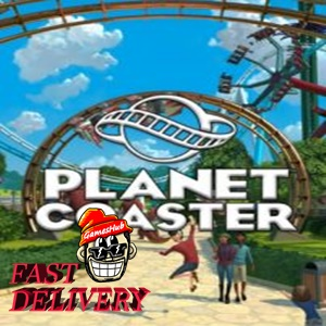 Planet Coaster ✅[STEAM][CD KEY][REGION:GLOBAL][DIGITAL DELIVERY FAST AND SAFE]✅