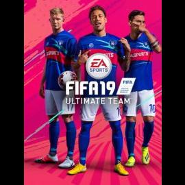 FIFA 19 Ultimate Team FUT Origin GLOBAL 12 000 Points PC