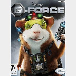 Disney G-Force (PC) Steam Key GLOBAL