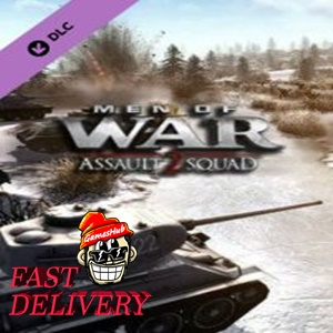 Men of War: Assault Squad 2 - Deluxe Edition Upgrade Key Steam GLOBAL