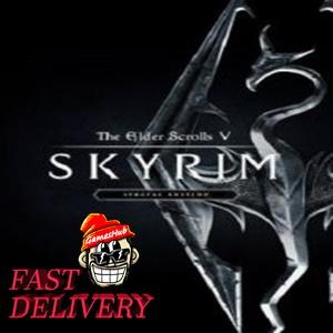 The Elder Scrolls V: Skyrim Special Edition[STEAM][REGION:GLOBAL][KEY/CODE]