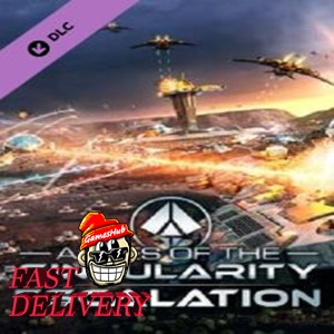 Ashes of the Singularity: Escalation - Secret Missions DLC Steam Key GLOBAL