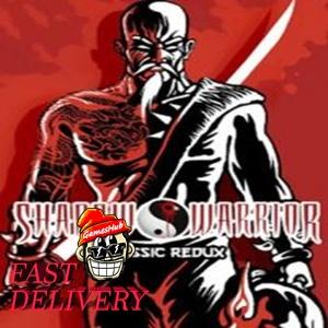 Shadow Warrior Classic Redux Steam Key GLOBAL