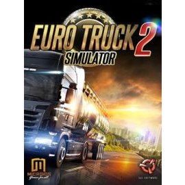 Euro Truck Simulator 2 Steelbox Edition Steam Key GLOBAL