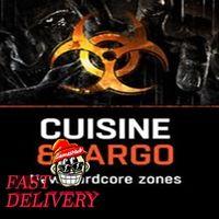 Dying Light - Cuisine & Cargo Key Steam GLOBAL