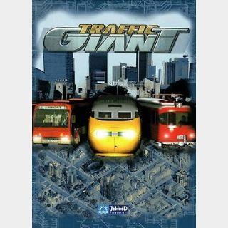 Trafic Giant (PC) Steam Key GLOBAL