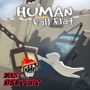 Human: Fall Flat Steam Key[STEAM][REGION:GLOBAL][KEY/CODE]