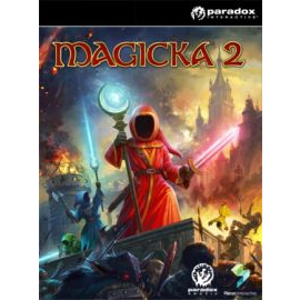Magicka 2 Steam Key GLOBAL